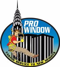 Pro Window Inc. Logo